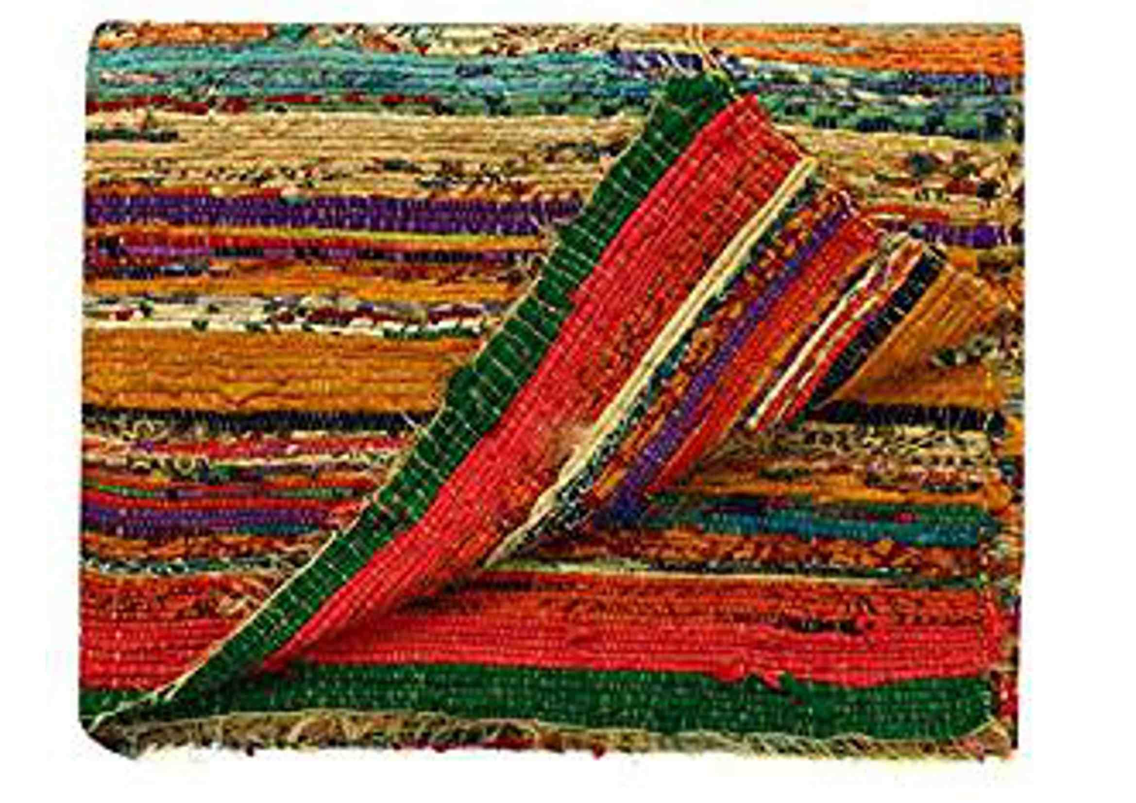 alfombra boho