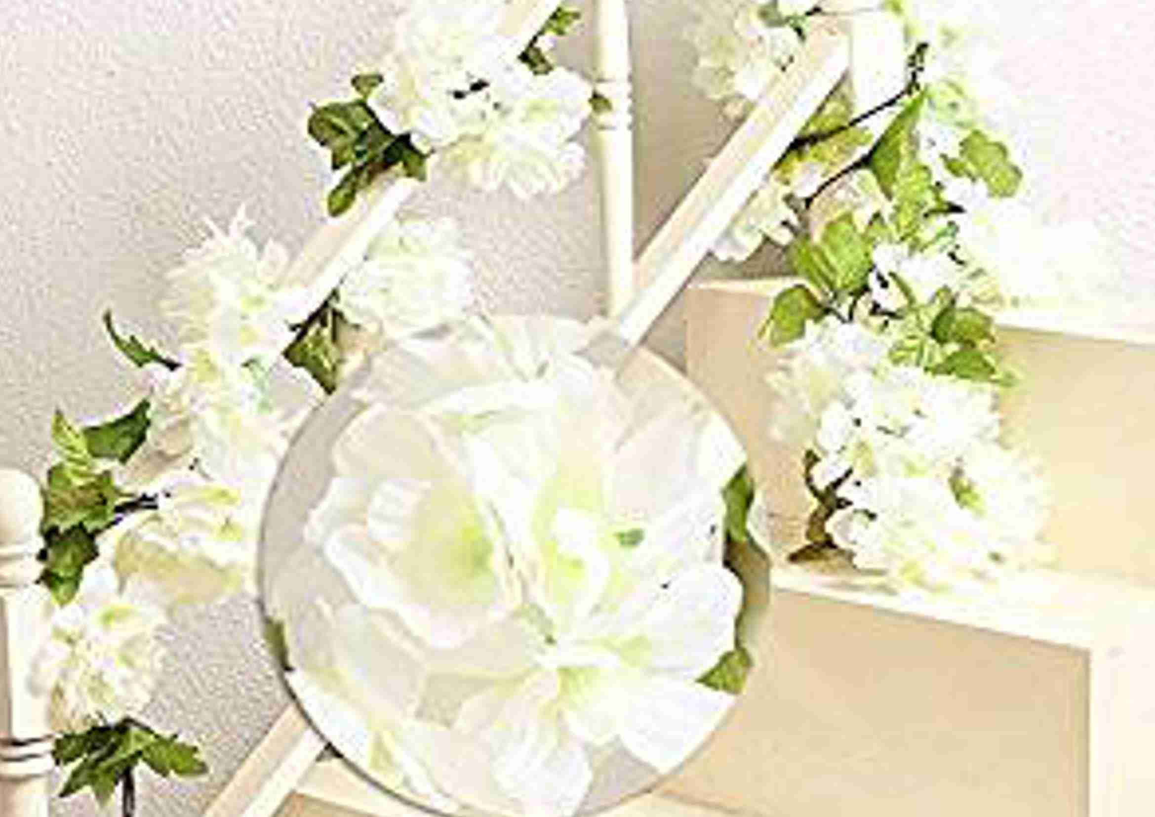 decoracion floral boda boho