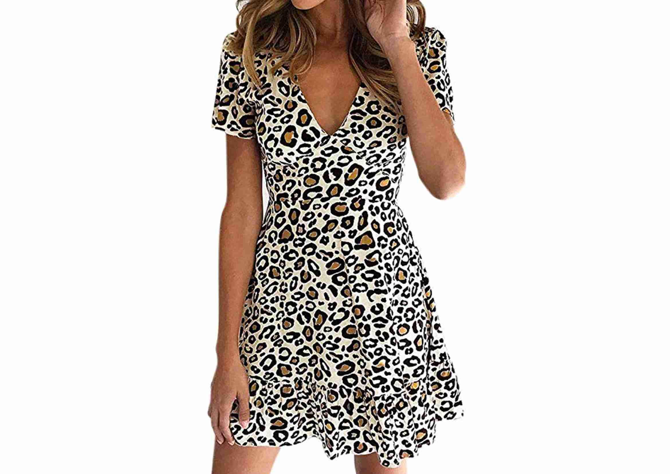 vestidos boho cortos 6