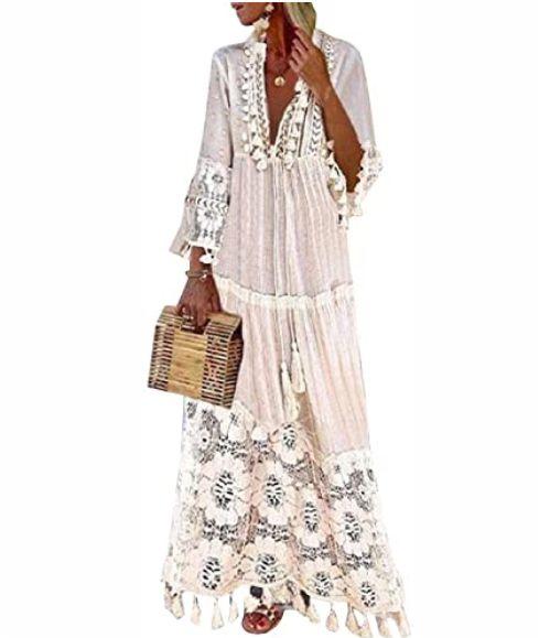 vestidos-de-novia-playeros