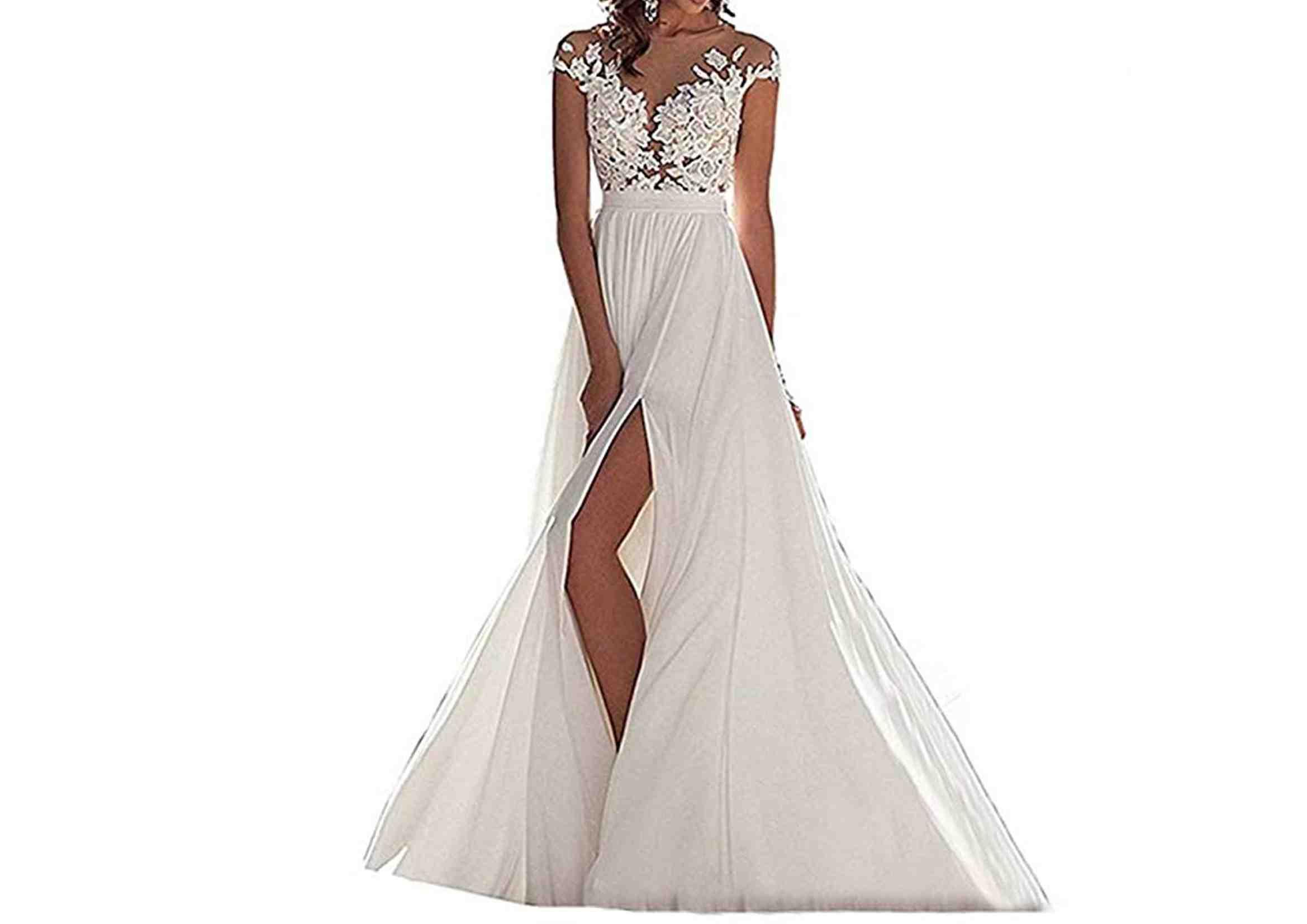 vestidos ibicencos novia para boda