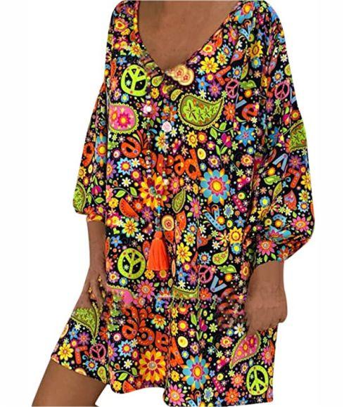 vestidos-playeros-tallas-grandes