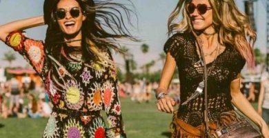 moda hippie chic