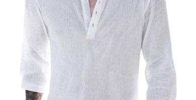 camisa-blanca-hombre-ibicenca