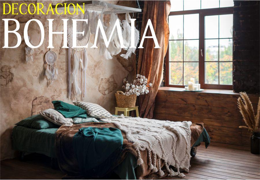 decoracion-bohemia