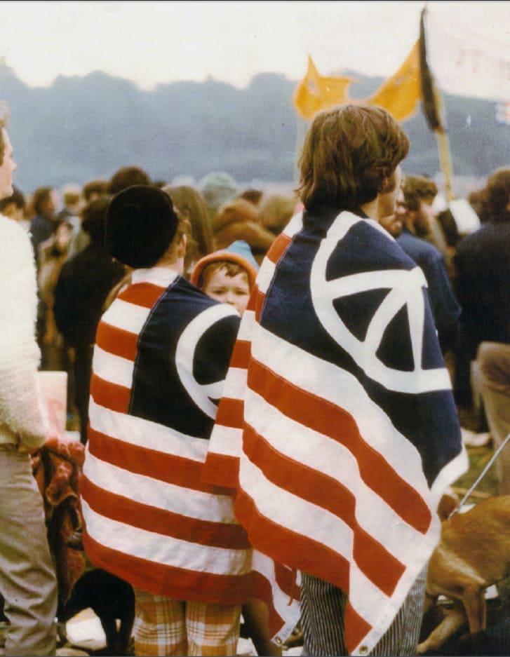 bandera-símbolo-hippie