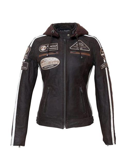 chaqueta-cuero-vintage