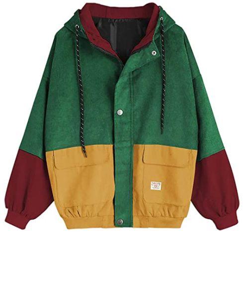 chaquetas-vintage